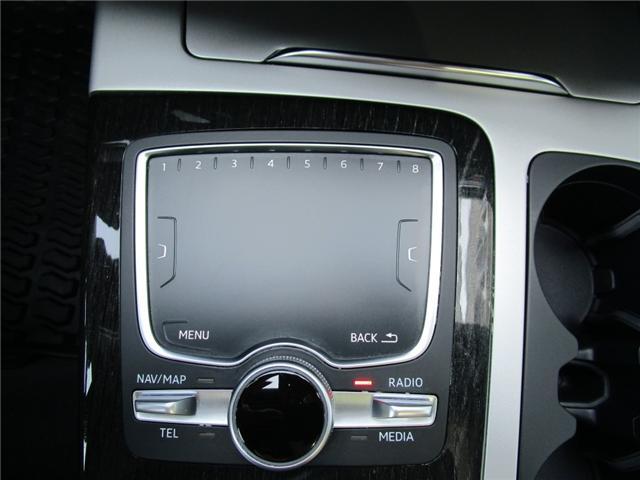 2017 Audi Q7 3.0T Technik (Stk: 1805971) in Regina - Image 24 of 33