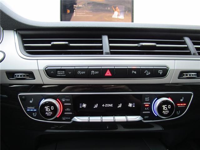 2017 Audi Q7 3.0T Technik (Stk: 1805971) in Regina - Image 25 of 33