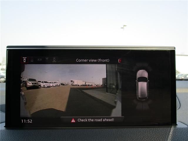 2017 Audi Q7 3.0T Technik (Stk: 1805971) in Regina - Image 26 of 33
