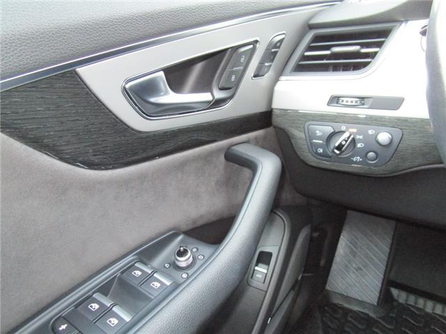 2017 Audi Q7 3.0T Technik (Stk: 1805971) in Regina - Image 33 of 33