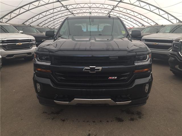 2018 Chevrolet Silverado 1500 LT (Stk: 167576) in AIRDRIE - Image 2 of 20
