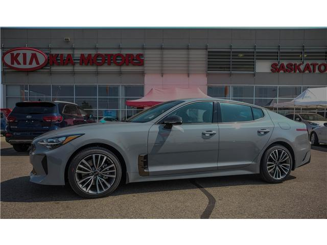 2019 Kia Stinger Gt Line 5 Year Warranty Roadside 2 0t For Sale