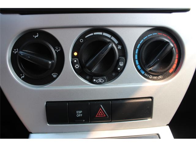 2008 Jeep Compass Sport/North (Stk: D771627A) in Courtenay - Image 14 of 29