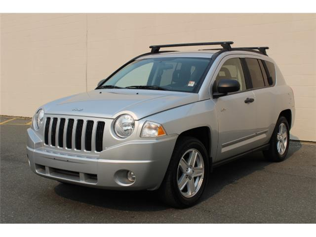 2008 Jeep Compass Sport/North (Stk: D771627A) in Courtenay - Image 2 of 29
