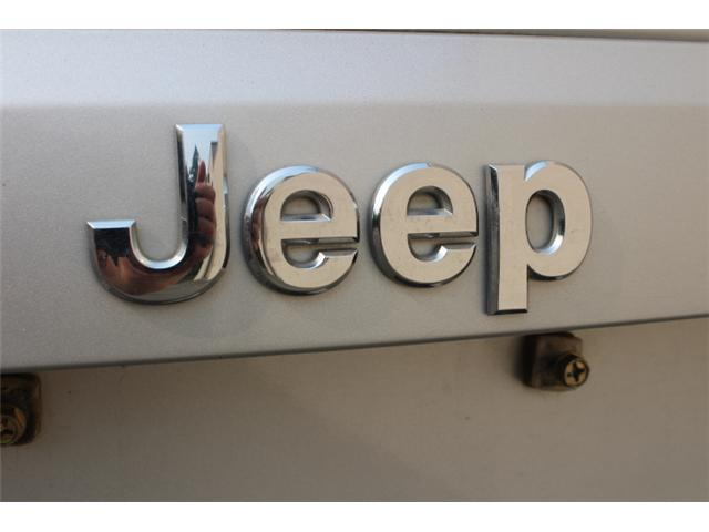 2008 Jeep Compass Sport/North (Stk: D771627A) in Courtenay - Image 21 of 29