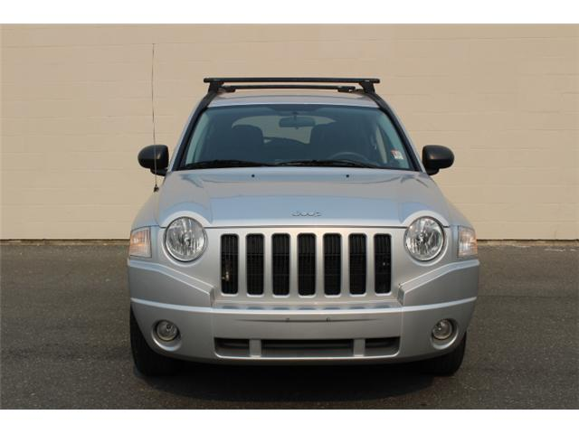 2008 Jeep Compass Sport/North (Stk: D771627A) in Courtenay - Image 24 of 29