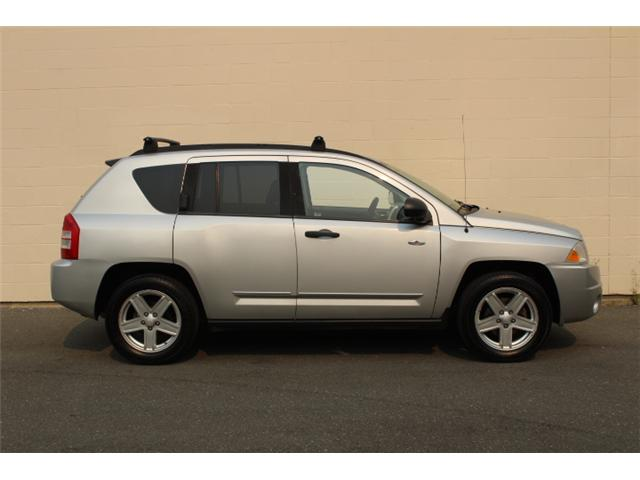 2008 Jeep Compass Sport/North (Stk: D771627A) in Courtenay - Image 25 of 29