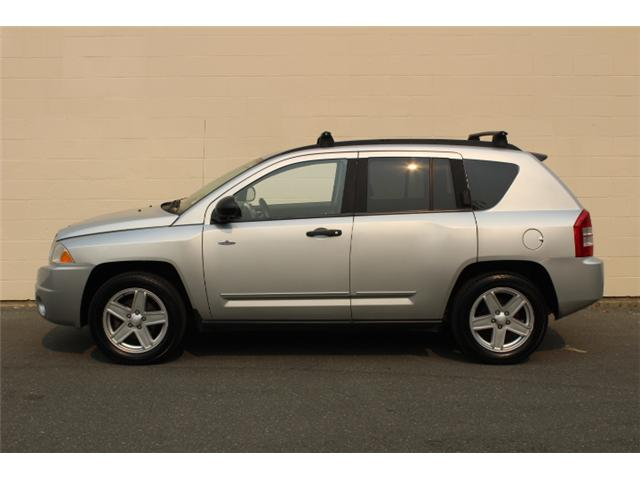 2008 Jeep Compass Sport/North (Stk: D771627A) in Courtenay - Image 27 of 29