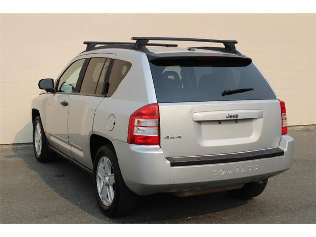 2008 Jeep Compass Sport/North (Stk: D771627A) in Courtenay - Image 3 of 29