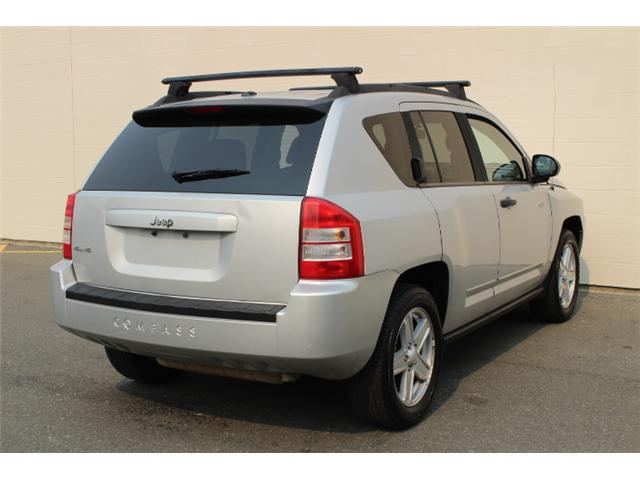 2008 Jeep Compass Sport/North (Stk: D771627A) in Courtenay - Image 4 of 29