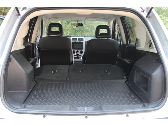 2008 Jeep Compass Sport/North (Stk: D771627A) in Courtenay - Image 7 of 29