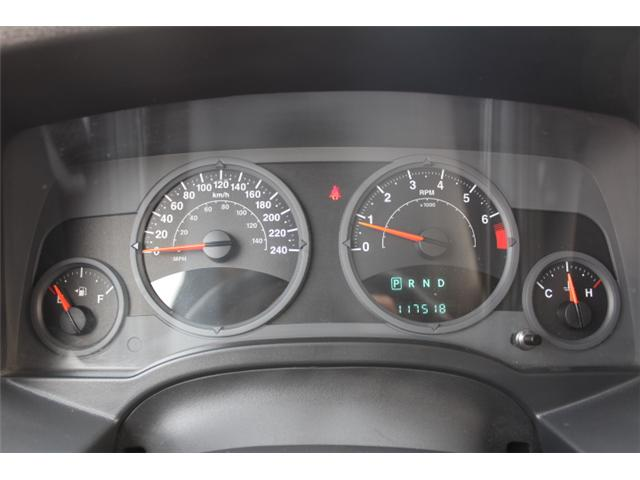 2008 Jeep Compass Sport/North (Stk: D771627A) in Courtenay - Image 9 of 29