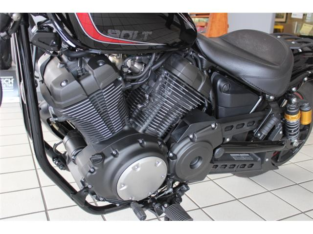 2015 Yamaha Bolt  (Stk: A001562) in Courtenay - Image 4 of 11