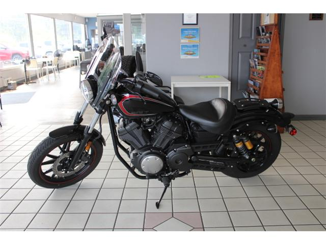 2015 Yamaha Bolt  (Stk: A001562) in Courtenay - Image 5 of 11