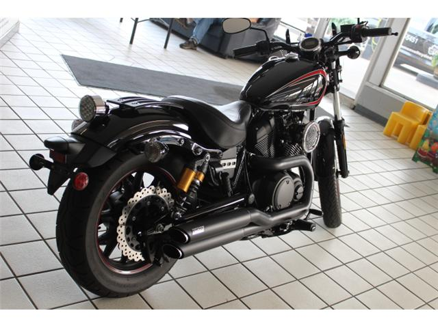 2015 Yamaha Bolt  (Stk: A001562) in Courtenay - Image 7 of 11