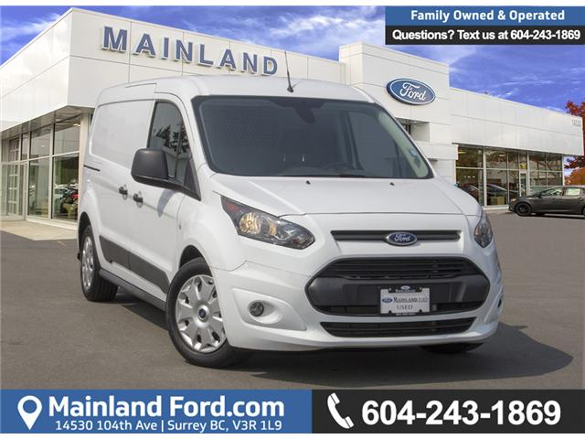 2015 Ford Transit Connect XLT (Stk: P5586) in Surrey - Image 1 of 24