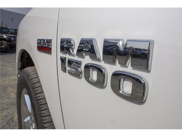2018 RAM 1500 SLT (Stk: J122391) in Abbotsford - Image 11 of 24