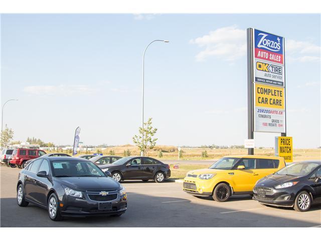 2014 Chevrolet Cruze 1LT (Stk: P247) in Brandon - Image 1 of 9