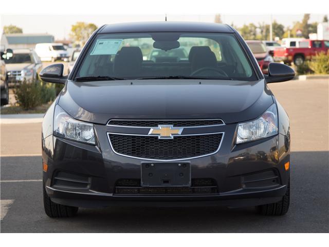 2014 Chevrolet Cruze 1LT (Stk: P247) in Brandon - Image 2 of 9