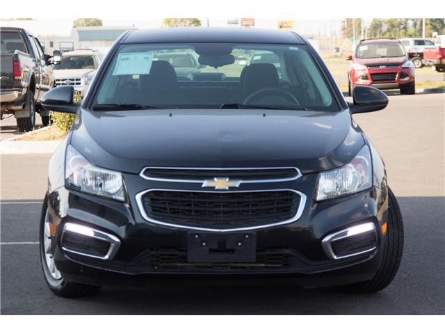 2015 Chevrolet Cruze 1LT (Stk: P302) in Brandon - Image 2 of 9
