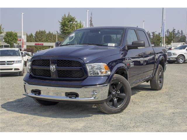 2018 RAM 1500 SLT (Stk: J346583) in Abbotsford - Image 3 of 22