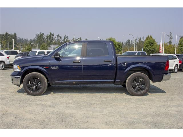 2018 RAM 1500 SLT (Stk: J346583) in Abbotsford - Image 4 of 22