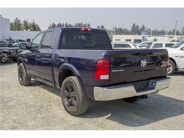 2018 RAM 1500 SLT (Stk: J346583) in Abbotsford - Image 5 of 22