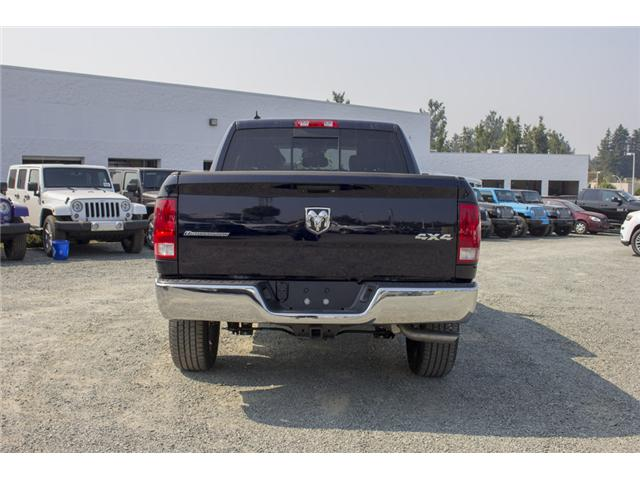2018 RAM 1500 SLT (Stk: J346583) in Abbotsford - Image 6 of 22