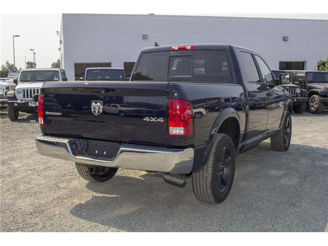 2018 RAM 1500 SLT (Stk: J346583) in Abbotsford - Image 7 of 22