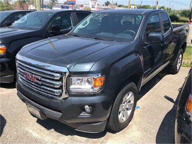 2018 GMC Canyon SLE (Stk: 140087) in Richmond Hill - Image 2 of 5