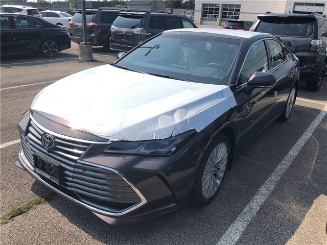 2019 Toyota Avalon Limited (Stk: 195009) in Burlington - Image 1 of 5