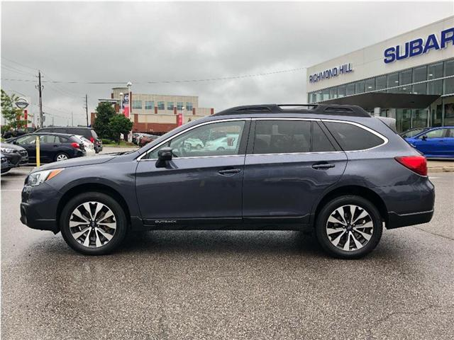 2015 Subaru Outback  (Stk: P03699) in RICHMOND HILL - Image 2 of 22