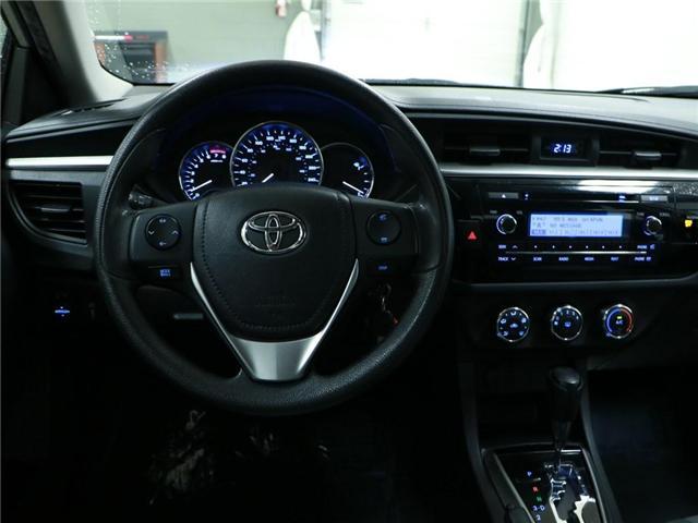 2015 Toyota Corolla  (Stk: 185860) in Kitchener - Image 3 of 19