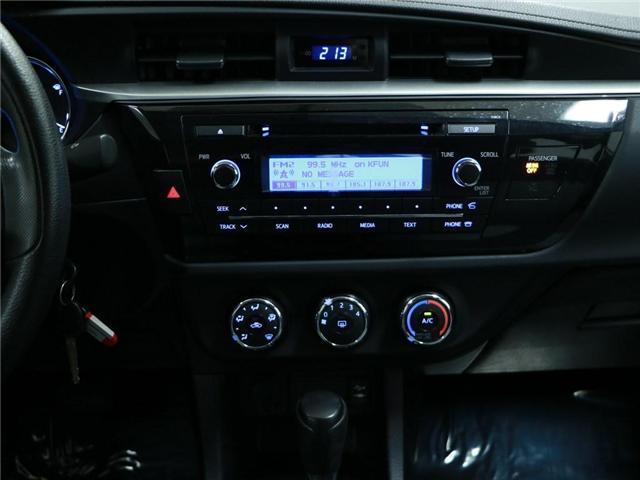 2015 Toyota Corolla  (Stk: 185860) in Kitchener - Image 4 of 19