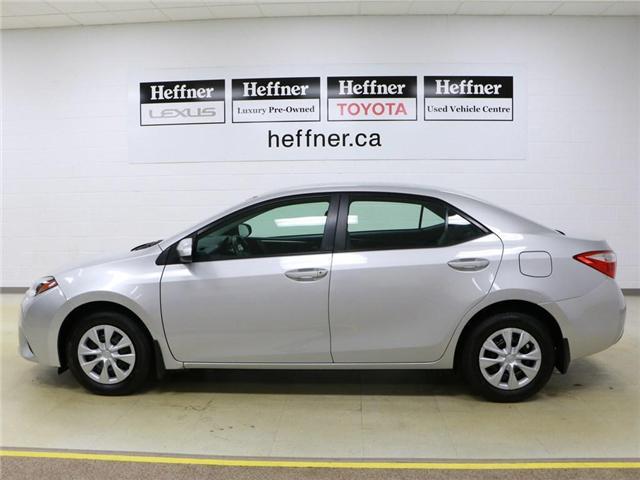 2015 Toyota Corolla  (Stk: 185860) in Kitchener - Image 5 of 19