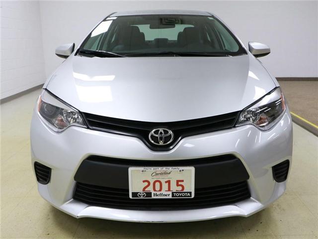 2015 Toyota Corolla  (Stk: 185860) in Kitchener - Image 7 of 19