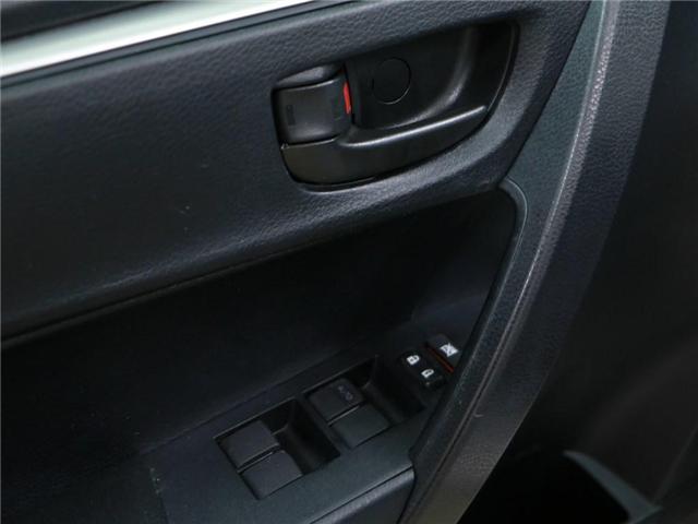 2015 Toyota Corolla  (Stk: 185860) in Kitchener - Image 15 of 19