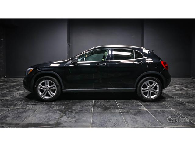 2016 Mercedes-Benz GLA-Class Base (Stk: CT18-441) in Kingston - Image 1 of 35