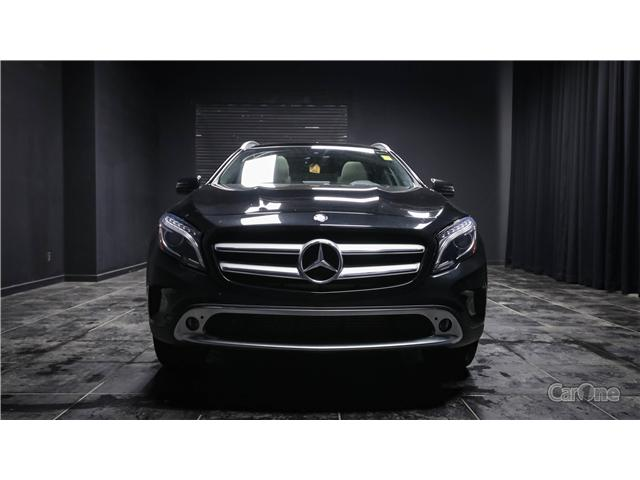 2016 Mercedes-Benz GLA-Class Base (Stk: CT18-441) in Kingston - Image 2 of 35