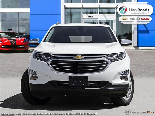 2018 Chevrolet Equinox Premier (Stk: 6108335) in Newmarket - Image 2 of 23