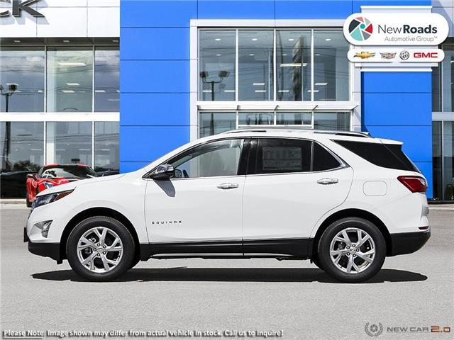 2018 Chevrolet Equinox Premier (Stk: 6108335) in Newmarket - Image 3 of 23