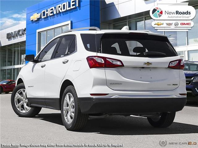2018 Chevrolet Equinox Premier (Stk: 6108335) in Newmarket - Image 4 of 23
