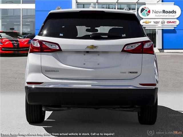2018 Chevrolet Equinox Premier (Stk: 6108335) in Newmarket - Image 5 of 23