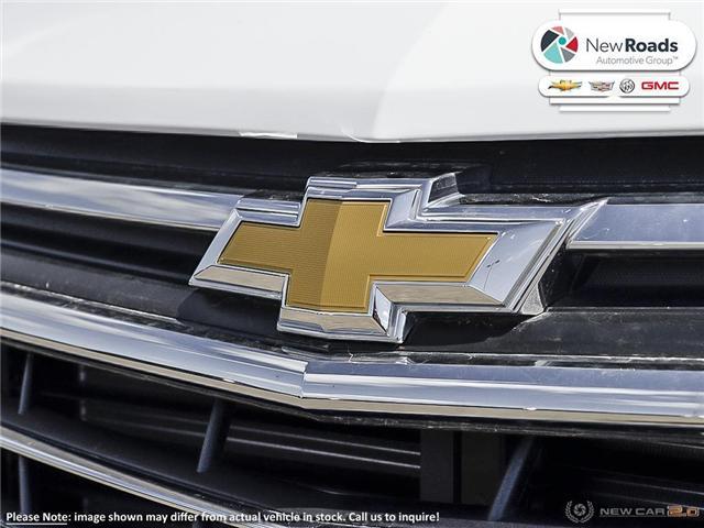2018 Chevrolet Equinox Premier (Stk: 6108335) in Newmarket - Image 9 of 23