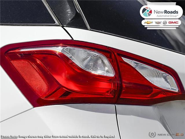 2018 Chevrolet Equinox Premier (Stk: 6108335) in Newmarket - Image 11 of 23