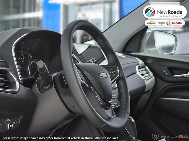 2018 Chevrolet Equinox Premier (Stk: 6108335) in Newmarket - Image 12 of 23