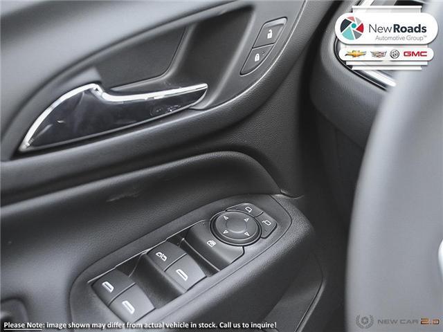 2018 Chevrolet Equinox Premier (Stk: 6108335) in Newmarket - Image 16 of 23