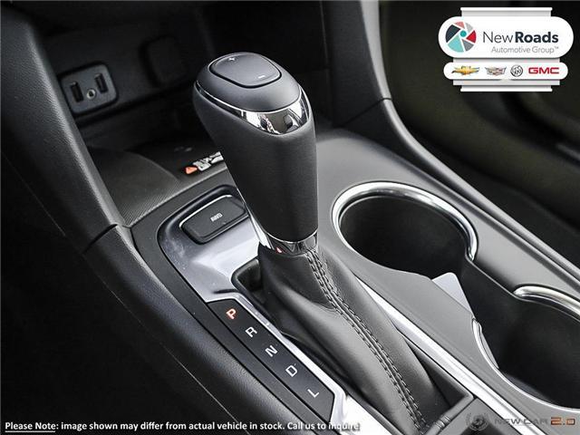 2018 Chevrolet Equinox Premier (Stk: 6108335) in Newmarket - Image 17 of 23