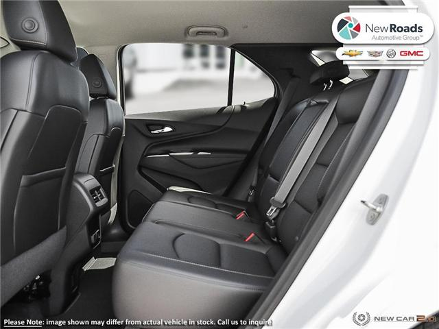 2018 Chevrolet Equinox Premier (Stk: 6108335) in Newmarket - Image 21 of 23