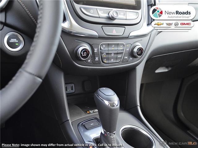 2018 Chevrolet Equinox Premier (Stk: 6108335) in Newmarket - Image 23 of 23